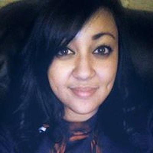 Ayesha Martinez's avatar