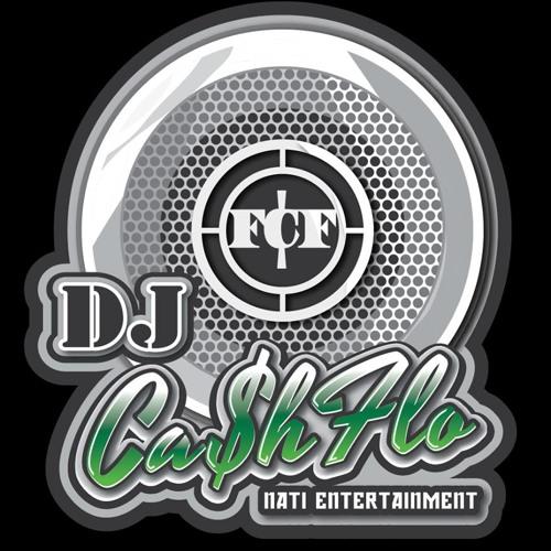 DJ Fidel CashFlo's avatar