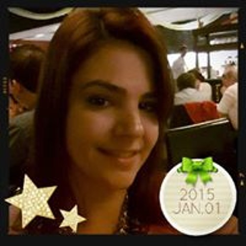 Cristina Moreau's avatar