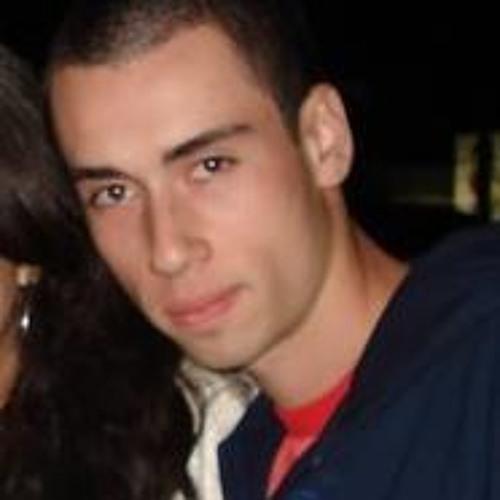 Carlos Ranazi's avatar