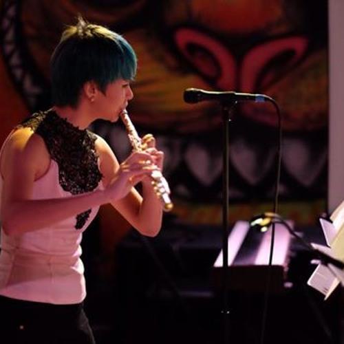 Leanna Keith - Flutist's avatar