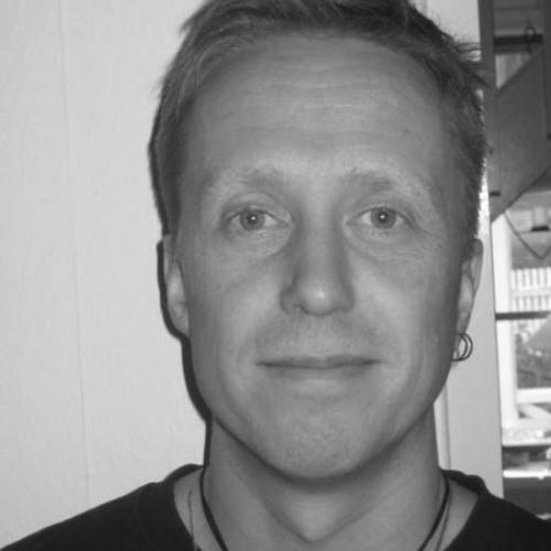 Fredrik Olsson's avatar