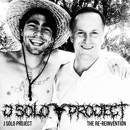 J Solo Project's avatar