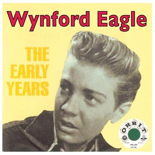 wynford c eagle's avatar