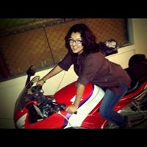 Jackqeline Alvarez's avatar