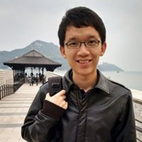 Nathan Cheung's avatar
