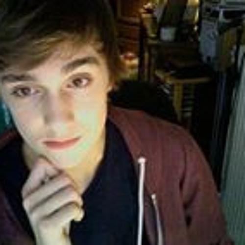 Lucas Colson's avatar