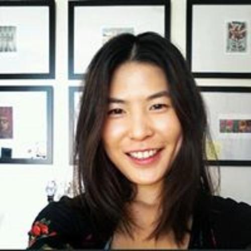 Mellisa Liu's avatar