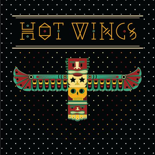 Hot Wings's avatar