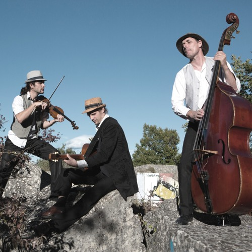 STREETSWING ORCHESTRA's avatar
