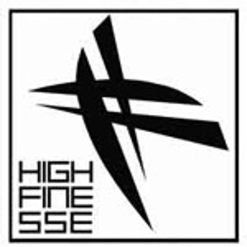 Highfinesse Fusionjungle's avatar