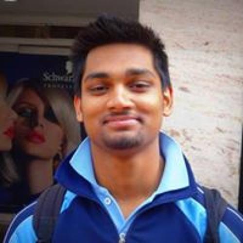 Arjun Bhardwaj's avatar