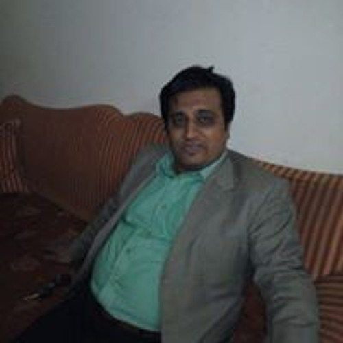 Ammad Khalid Minhas's avatar