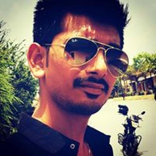 Jay Shah's avatar