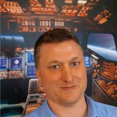 Nathan Greenlee's avatar