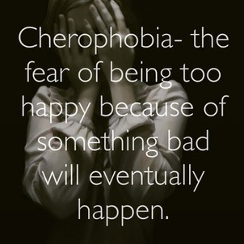 Cherophobia's avatar