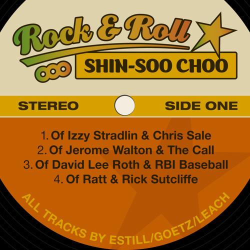 Rock & Roll Shin-Soo Choo's avatar
