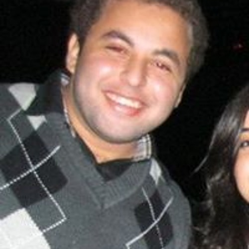 Ahmed Adel Anter's avatar
