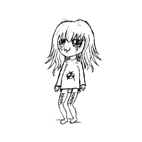 Shotakonata's avatar