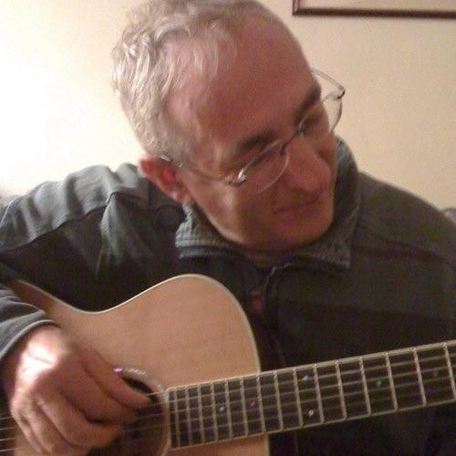 Pete Crutchfield's avatar