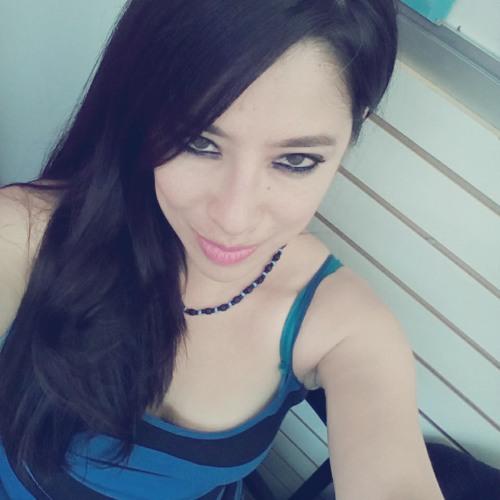 Rocío Azul's avatar