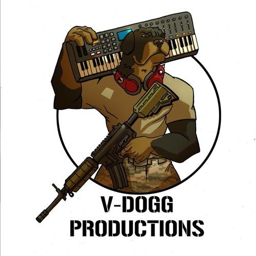 V-DOGG Productions's avatar