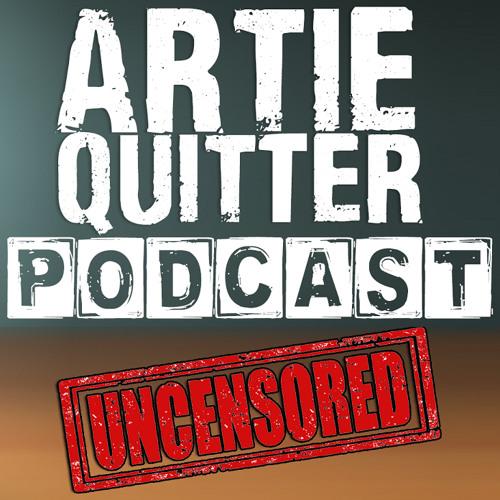 artie quitter podcast download