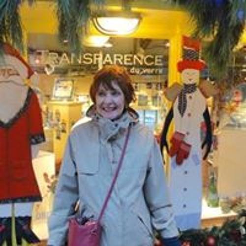 Christine Bullock Wintour's avatar