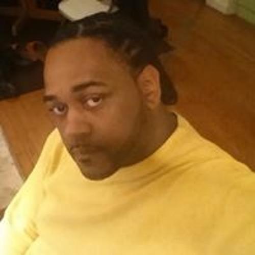 Rajon Baxter's avatar
