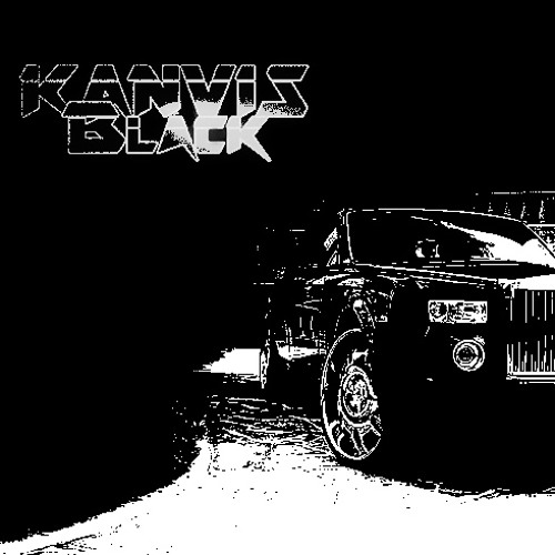 Kanvis Black's avatar