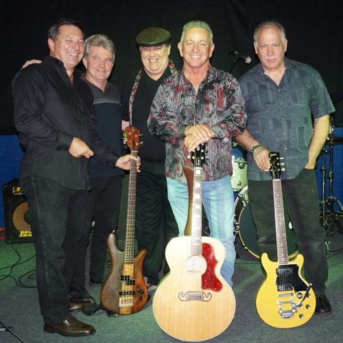The Billy Rice Band's avatar