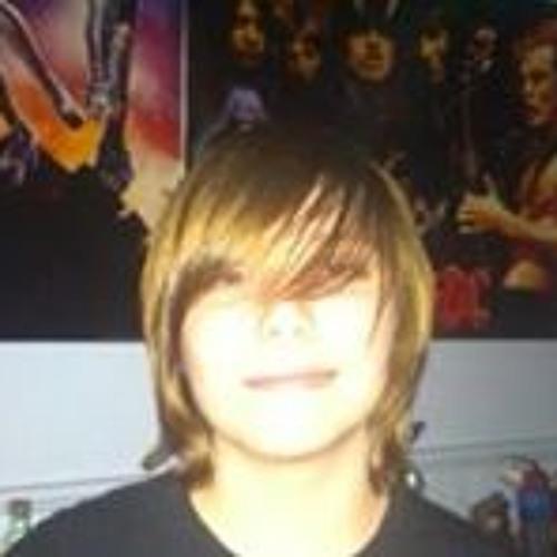 Mitchell Kloss's avatar