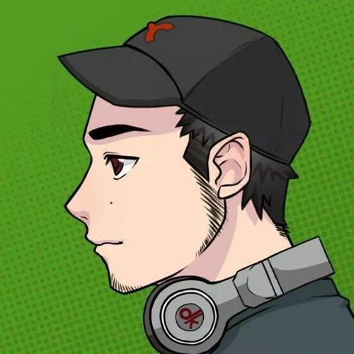 DK Tijam's avatar