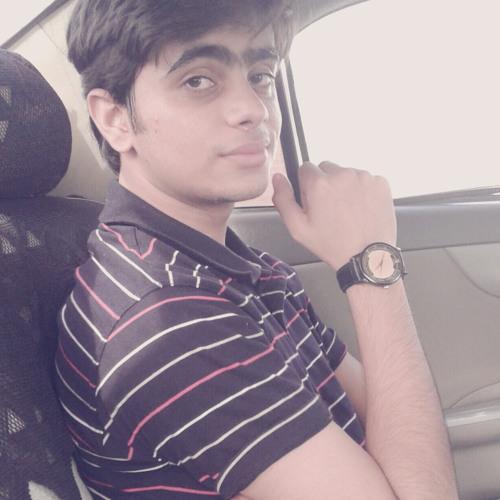 Asad Abdullah Abacy's avatar