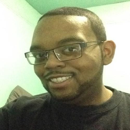 Antwoine Evans's avatar