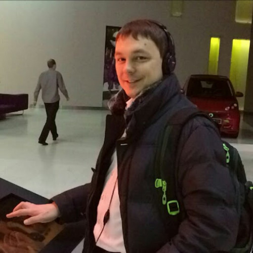 Konstantin Volkov's avatar