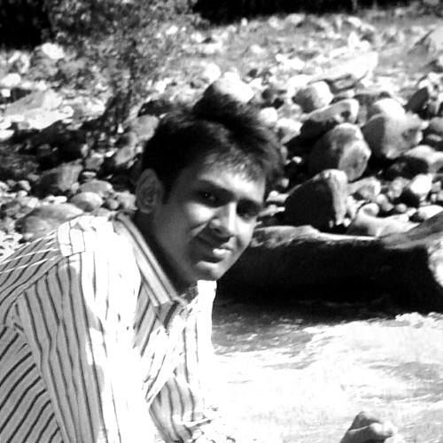 Ketul Sathvara's avatar