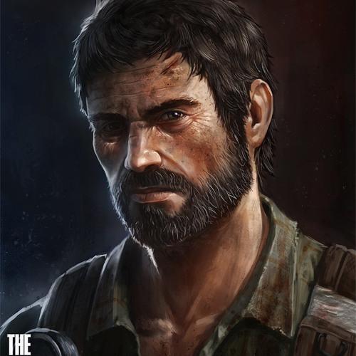 Joel Miller's avatar