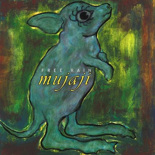 Mujaji's avatar