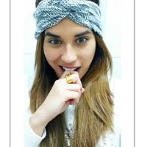M-riela Ortega's avatar