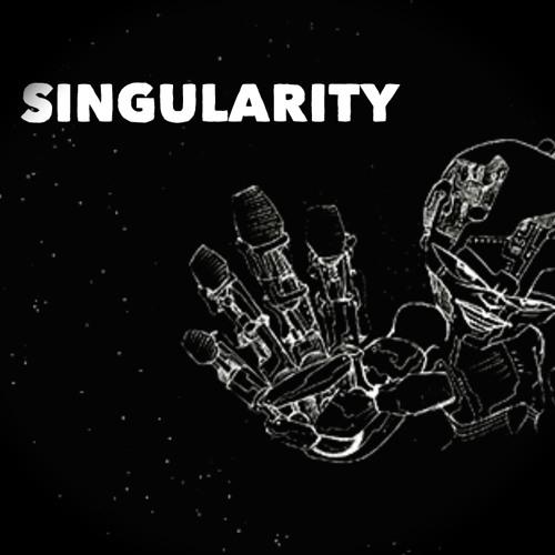 SINGULARITY A.I.'s avatar