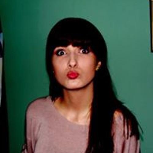 Kinga Golańska's avatar