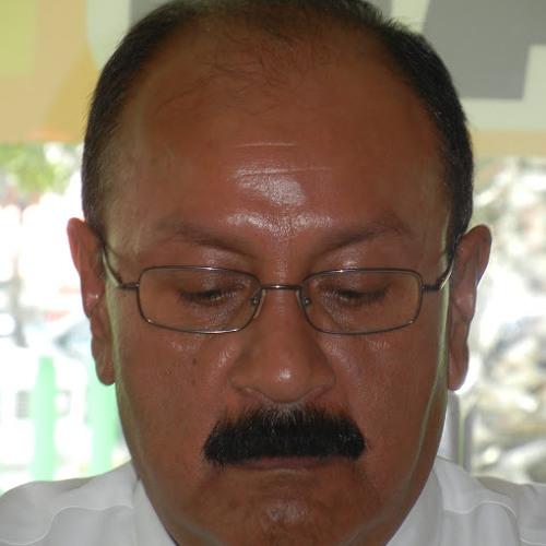 Luis Miguel Garcia Lopez's avatar