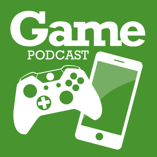 GAME Podcast's avatar
