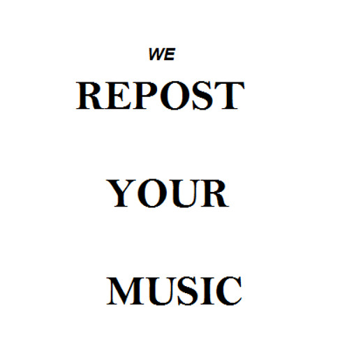 Repost Your Music's avatar