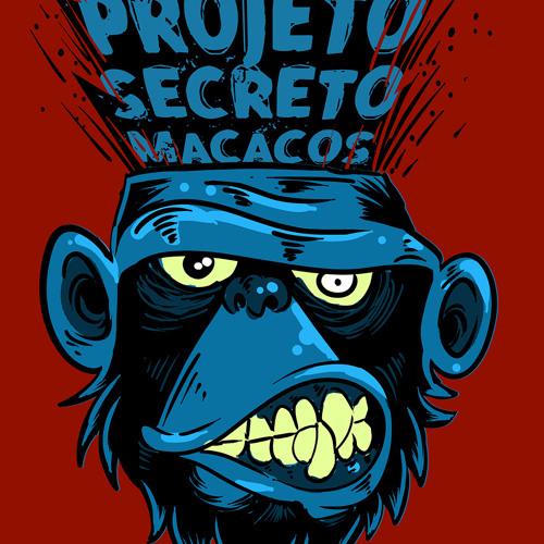 Projeto Secreto macacos's avatar