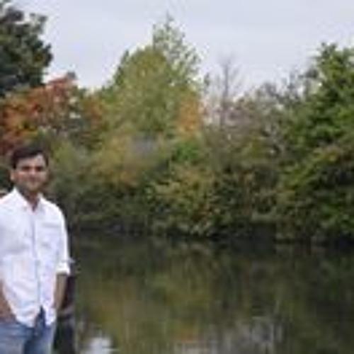 Vishal Naik's avatar