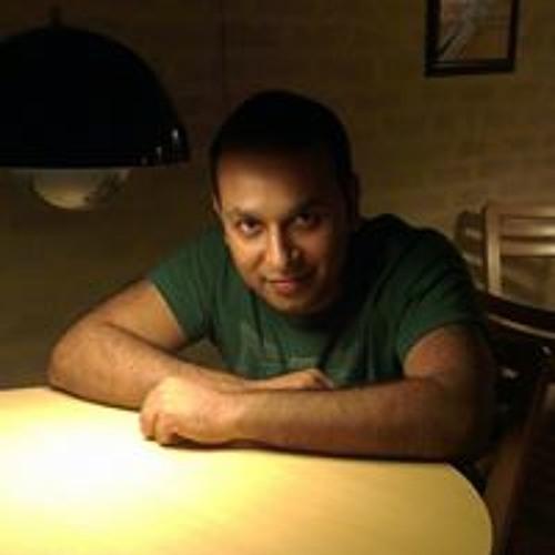Imran Abbas's avatar