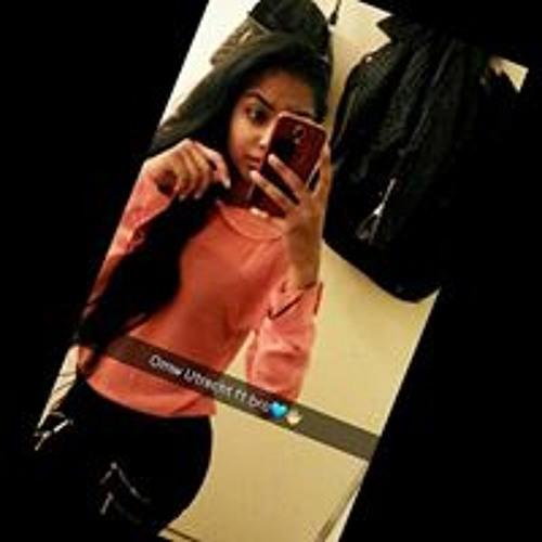 Ranya Shreya's avatar