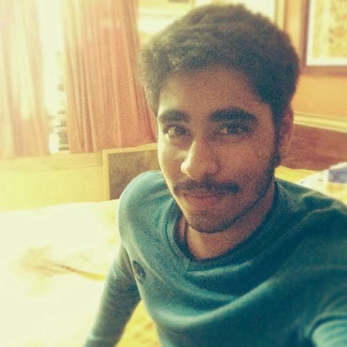 Aneesh1996's avatar